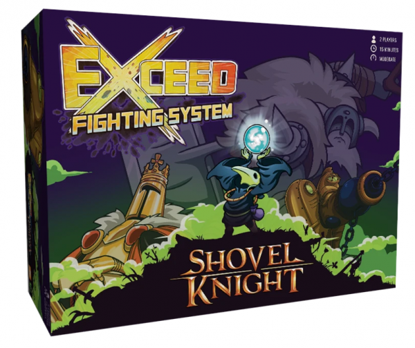 shovel-knight-exceed-fighting-system