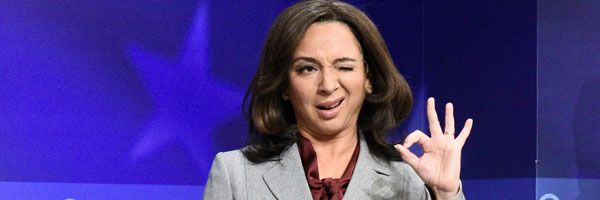 All of Maya Rudolph's Best