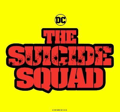 James Gunn Reveals 'The Suicide Squad' Logo Ahead of DC Fandome Event