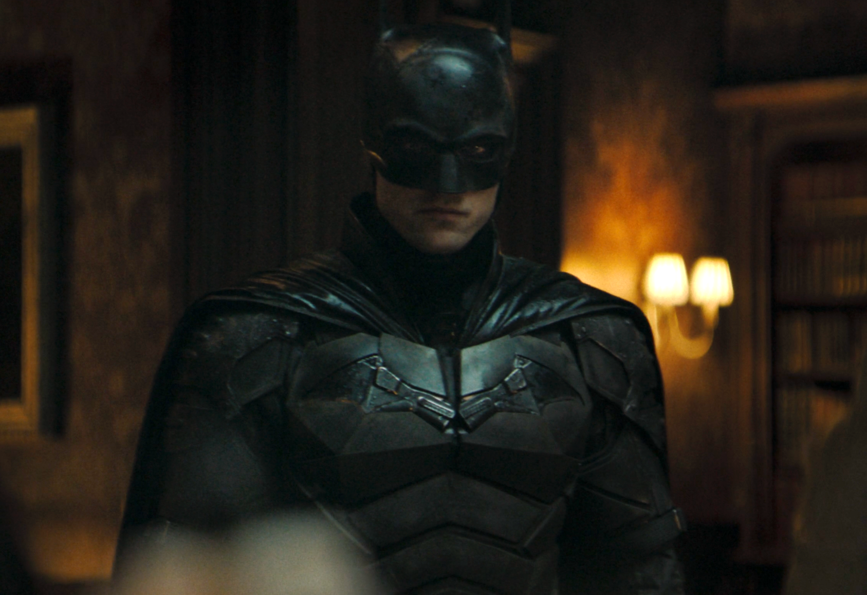 The Batman Is Using Mandalorian Technology for Select Scenes   Collider