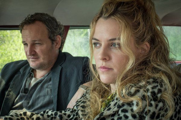 the-devil-all-the-time-netflix-riley-keough-jason-clarke
