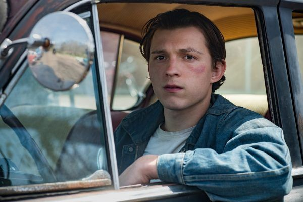 the-devil-all-the-time-netflix-tom-holland