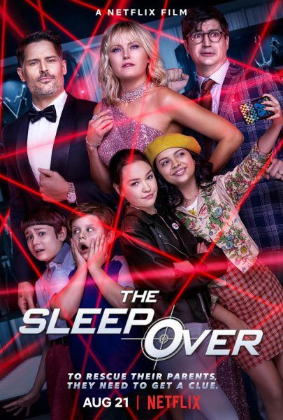 the-sleepover-poster