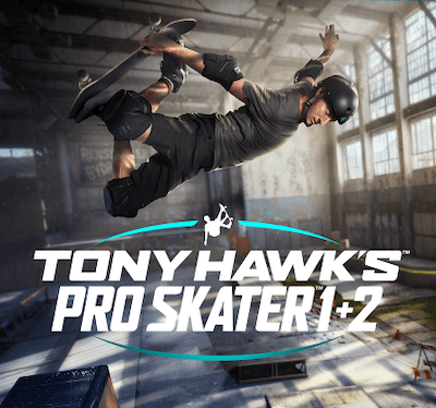 'Tony Hawk's Pro Skater 1+2' Demo Throws You Into the Warehouse With a Skateboard and a Dream