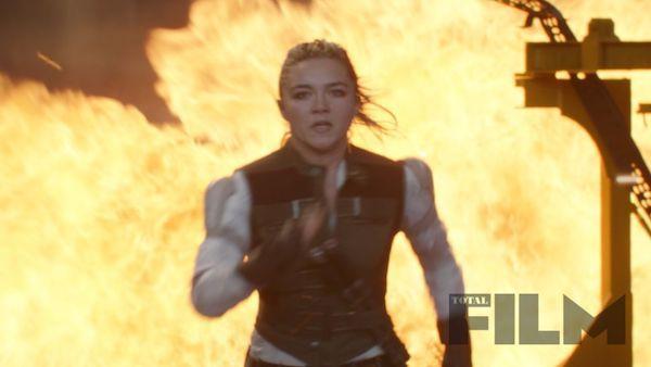black-widow-florence-pugh-yelena-fire