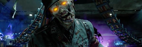 Call Of Duty Black Ops Cold War Zombies Trailer Reveals New Mode Collider