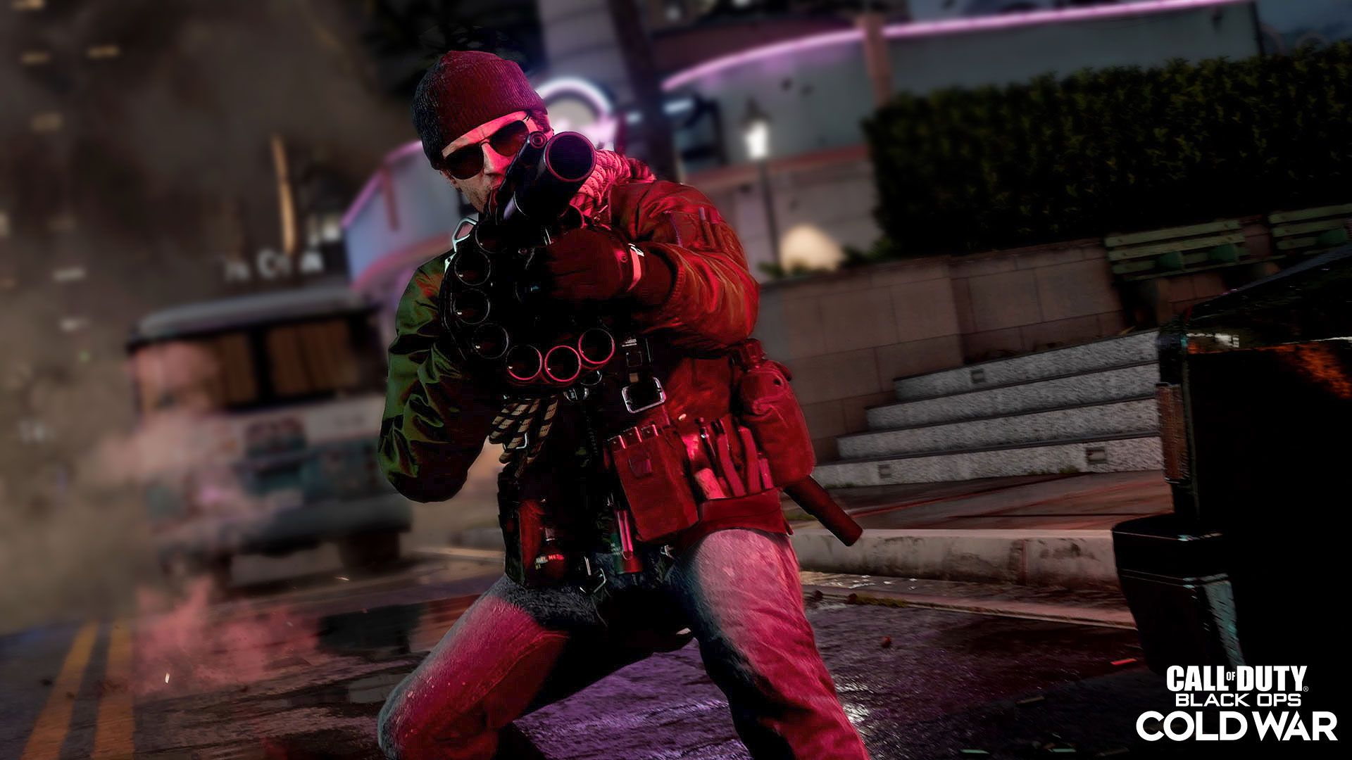 Call Of Duty Black Ops Cold War Multiplayer Trailer Open Beta Shown Collider