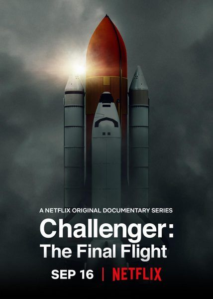 Challenger Docuseries Trailer from J.J. Abrams and Netflix Spotlights Crew  | Collider
