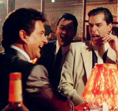 'Goodfellas': 10 Things You Never Knew About Scorsese's Masterpiece Revealed in New Book