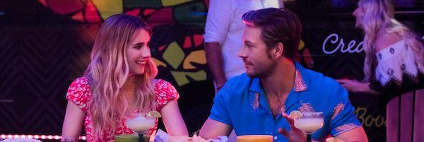 Holidate Trailer Previews Emma Roberts New Netflix Rom Com Collider