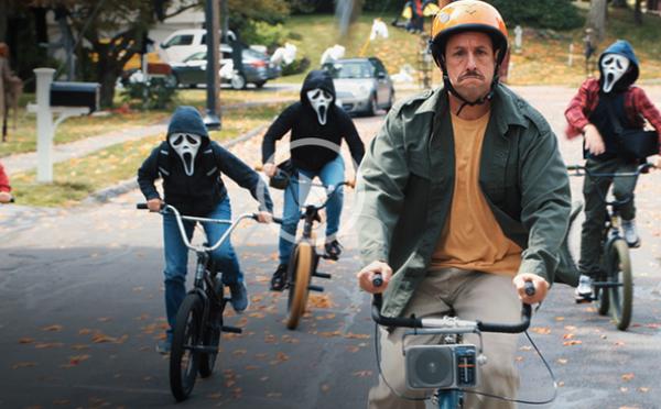 hubie-halloween-adam-sandler-bikes