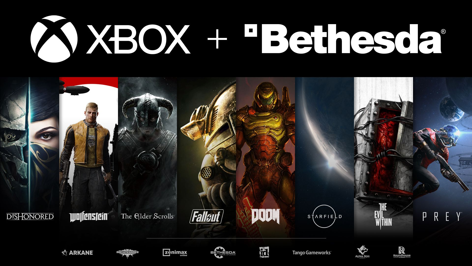 Microsoft Buys Bethesda for $7.5 Billion; What Does It Mean for Gamers? | Collider