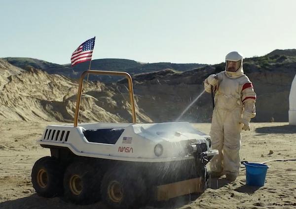 moonbase-8-john-c-reilly-nasa-vehicle-desert