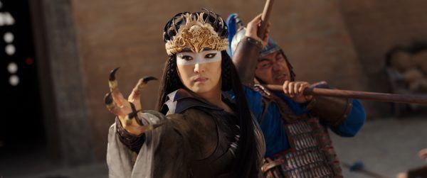 Mulan Cinematographer Mandy Walker on Color and the Battle Scene | Collider