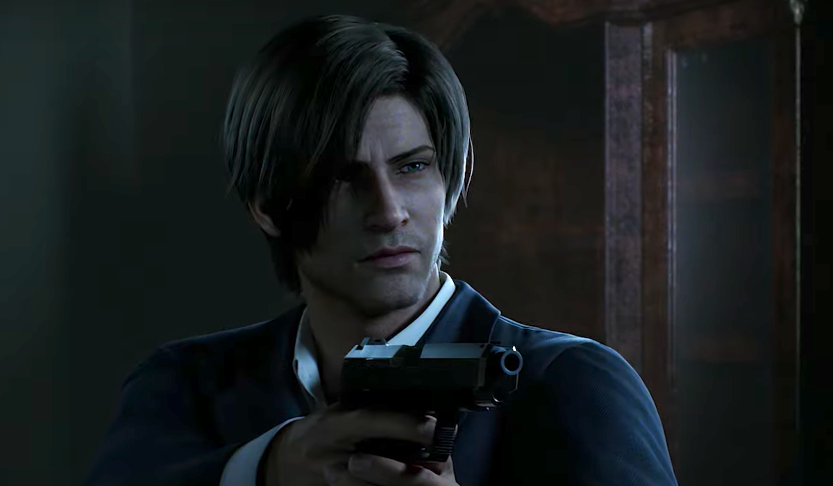 Resident Evil: Netflix Teaser Trailer for Infinite Darkness CG Show Debuts  | Collider