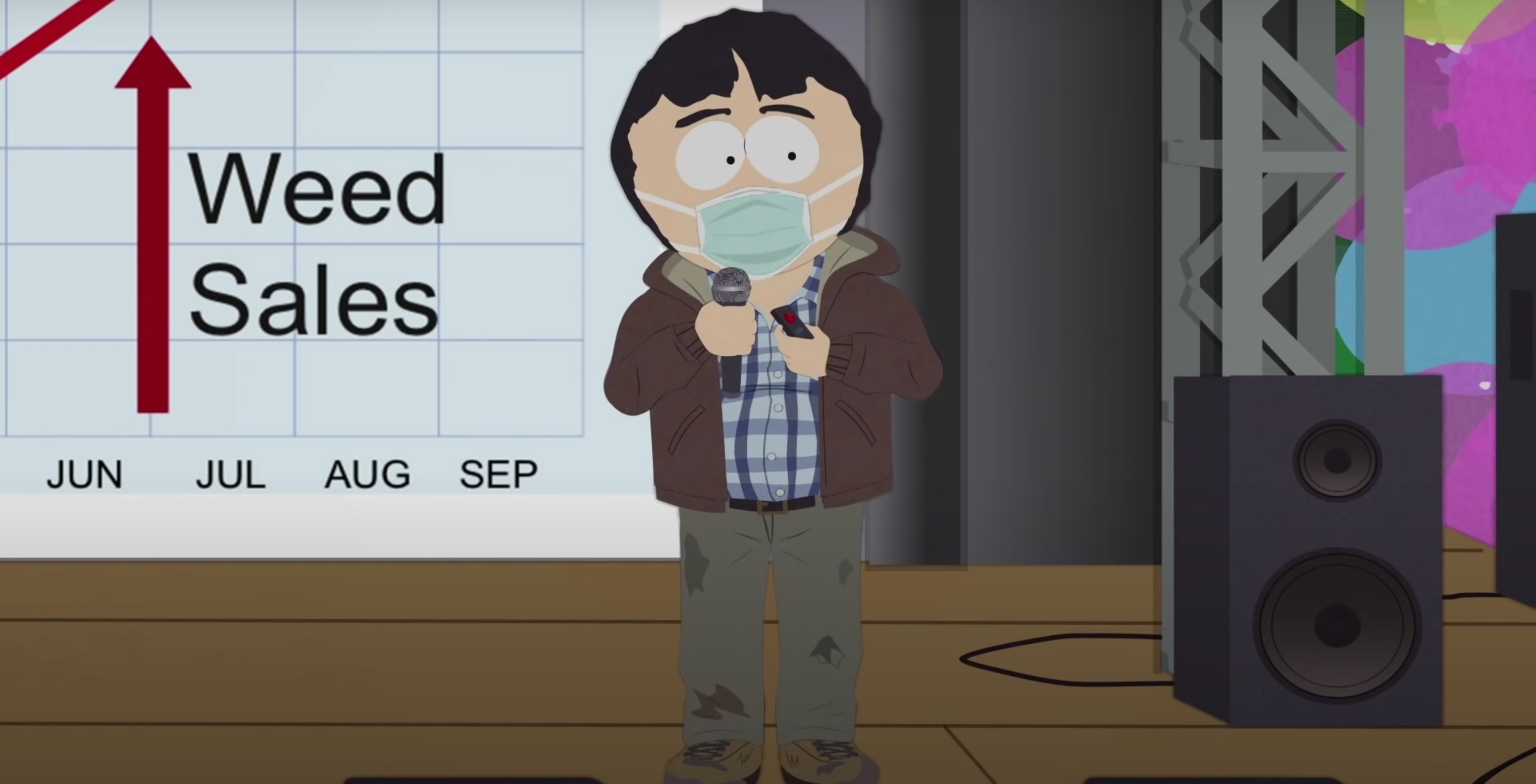 South Park Reveals Coronavirus Special Trailer, Details on How to Watch |  Collider