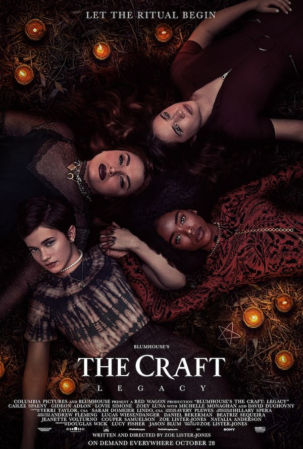 the-craft-legacy-blumhouse-sony-poster