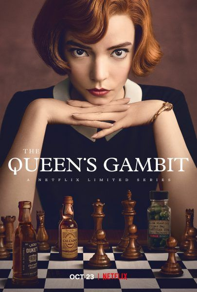 the-queens-gambit-poster