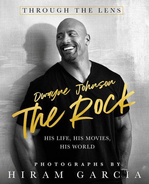 the-rock-dwayne-johnson-hiram-garcia-book-cover