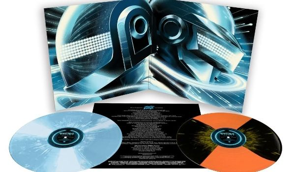 Exclusive: Daft PunkРђЎs РђўTron LegacyРђЎ Soundtrack Getting the Deluxe Vinyl Treatment From Mondo