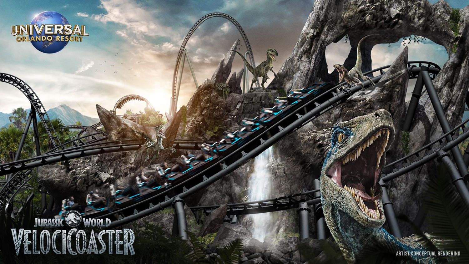 The Velocicoaster coming soon? Universal-orlando-velocicoaster