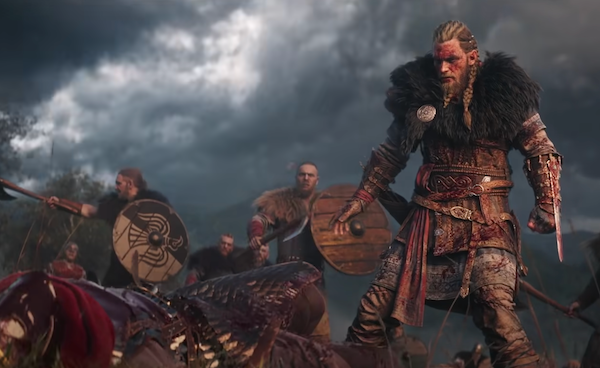 Assassin S Creed Valhalla Review Of Gameplay In A Viking World Collider