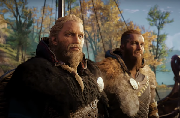 asesinos-credo-valhalla-viking-eivor-sigurd