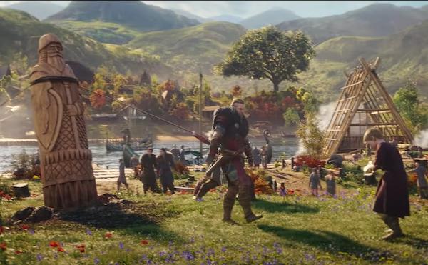 assassins-creed-valhalla-viking-village