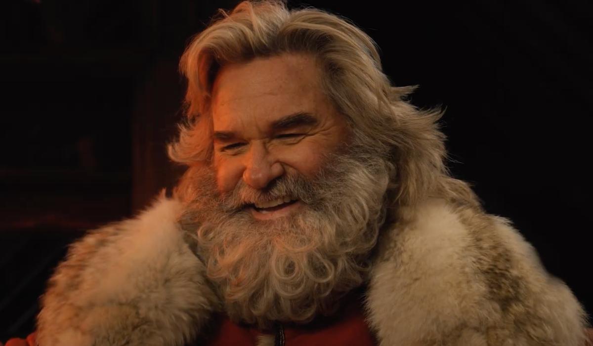 Christmas Chronicles 2 Trailer: Kurt Russell's Santa ...