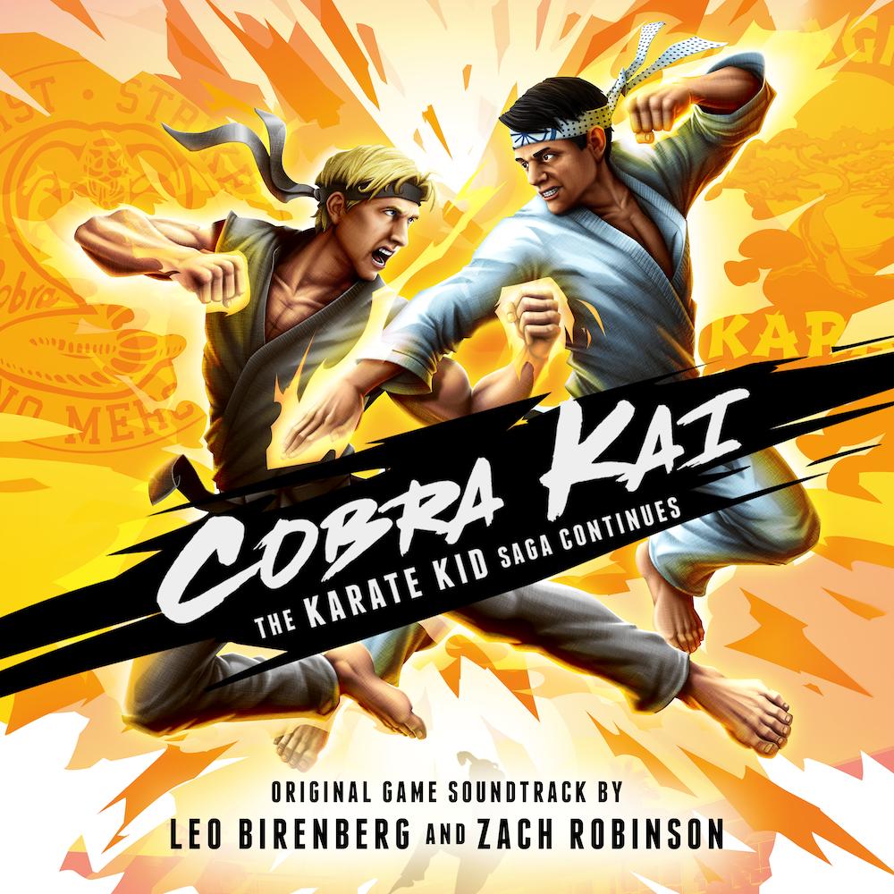 Cobra Kai Video Game Release Date Trailer Teases Netflix Series Tie In Collider