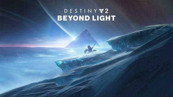 destiny-2-mise à niveau