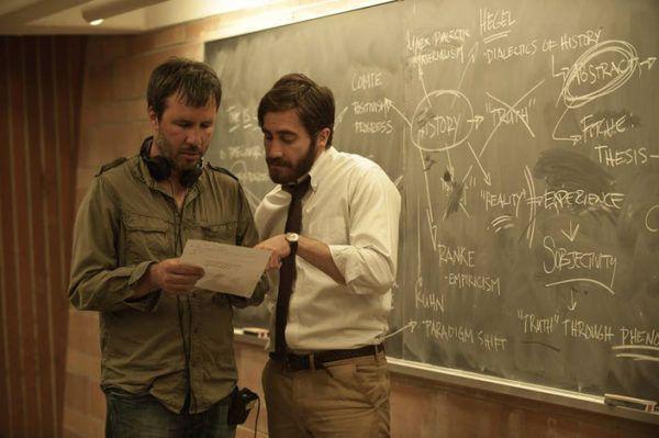 enemy-denis-villeneuve-jake-gyllenhaal-classroom