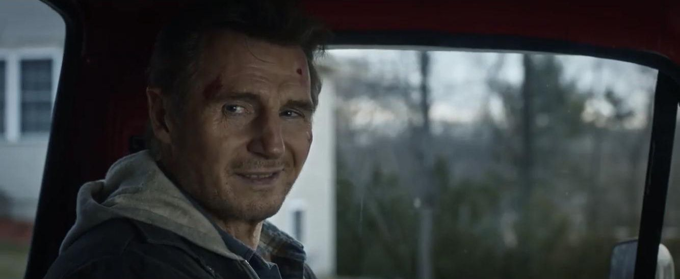 Liam Neeson on Why People Love Seeing Him Punch People in the Face |  Collider