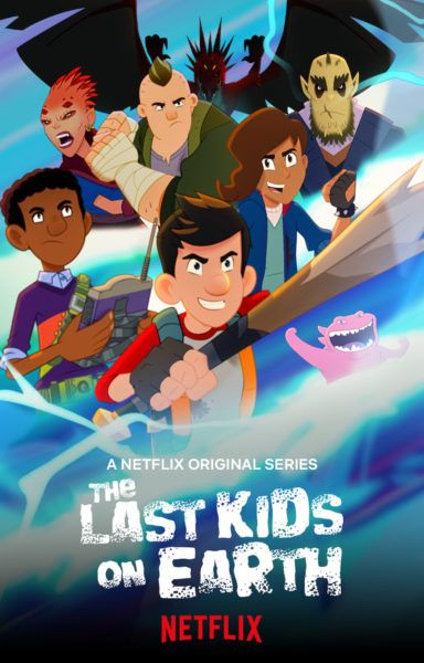 last-kids-on-earth-season-3-interview-max-brallier-scott-peterson