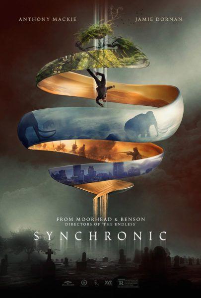 affiche synchronique