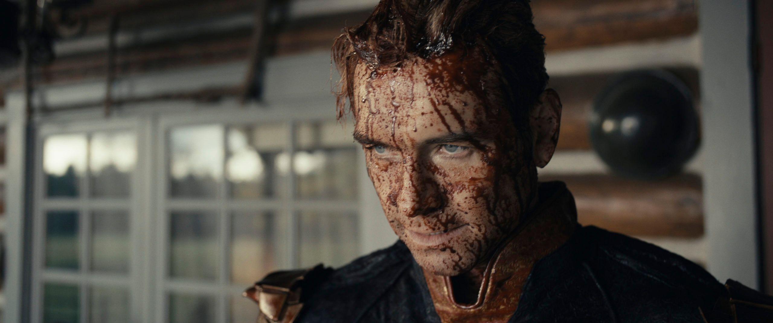 The Boys: Antony Starr on Homelander's Season 3 Fate | Collider