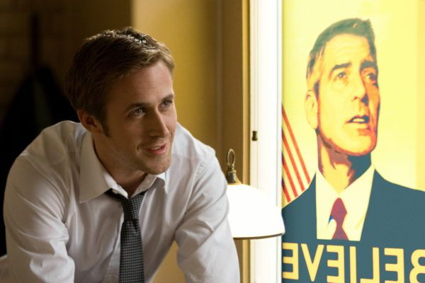 George Clooney-Directed Movies Ranked from Worst to Best The-ides-of-march-ryan-gosling-george-clooney-600x400