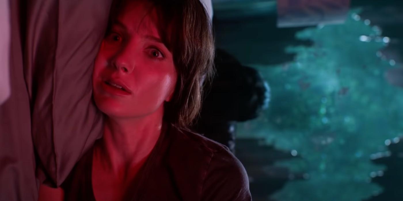 James Wan's Malignant Trailer Promises a Terrifying Nightmare