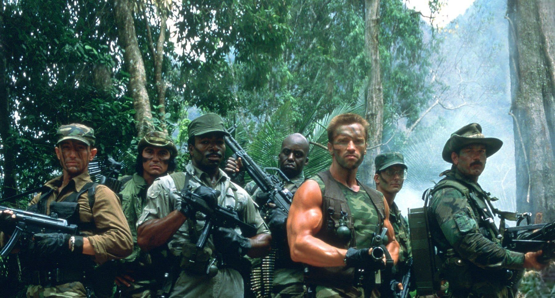 Predator Screenwriters Suing Disney for Franchise Rights
