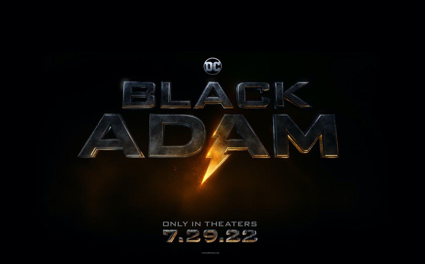 Black Adam Filming Begins This Week, Reveals Dwayne Johnson
