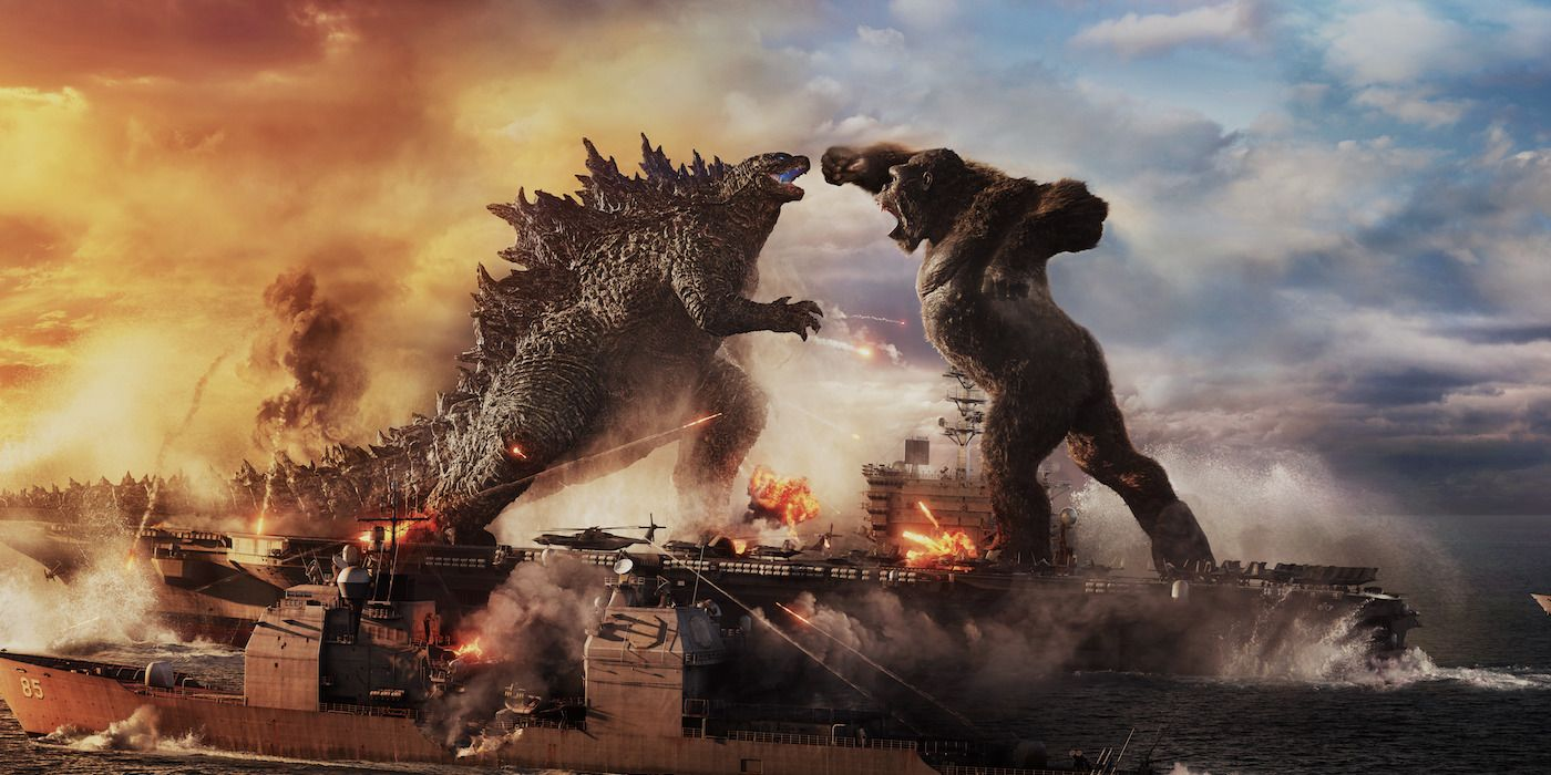 Godzilla vs. Kong Box Office: International Debut Nabs $121.8 Million