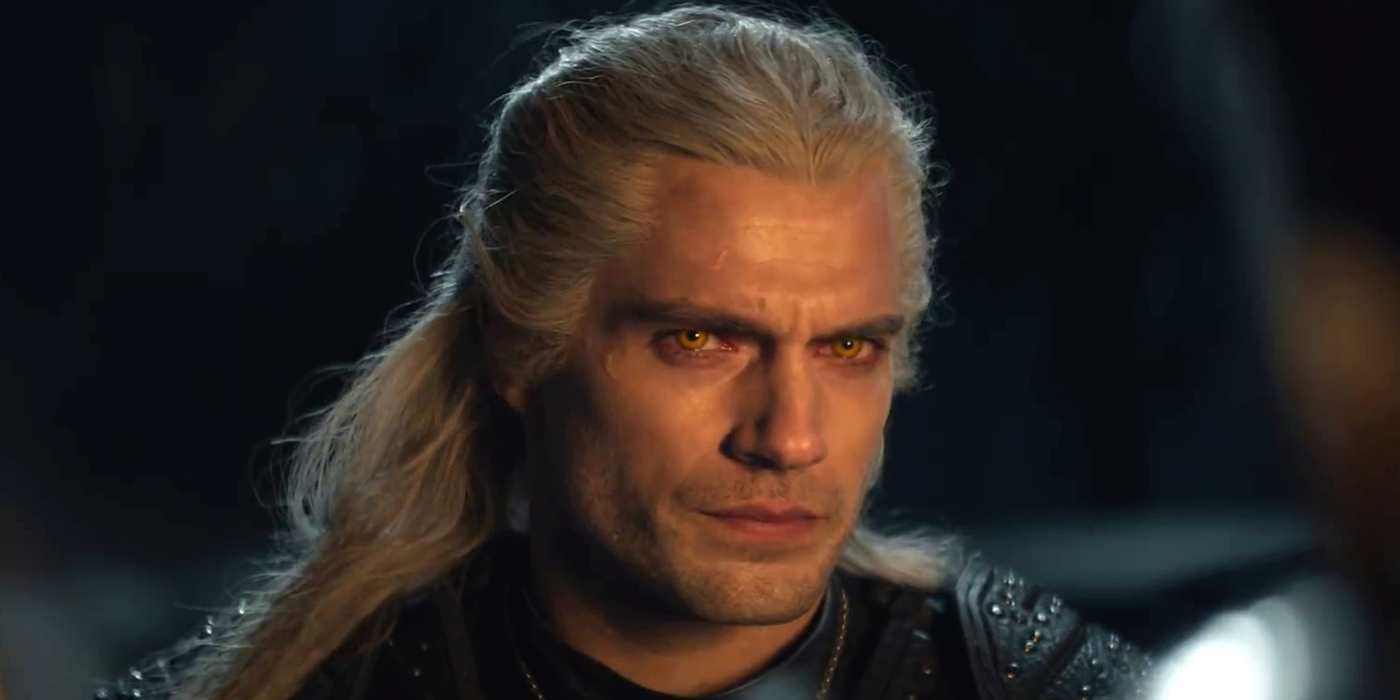 The Witcher Season 2 Release Date Confirmed With New Set Footage