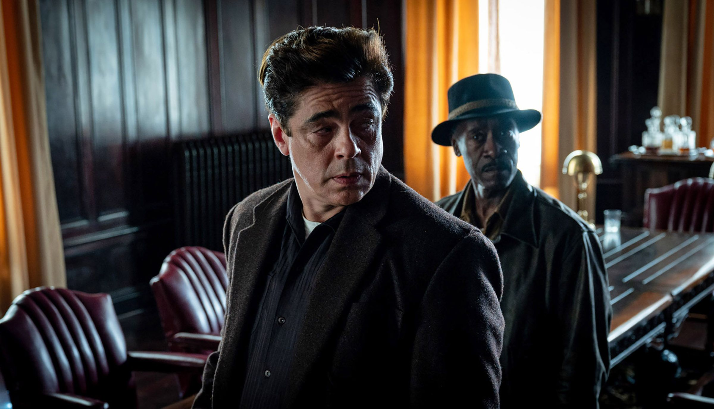 No Sudden Move: Soderbergh's Crime Thriller Gets Teaser, HBO Max Release Date