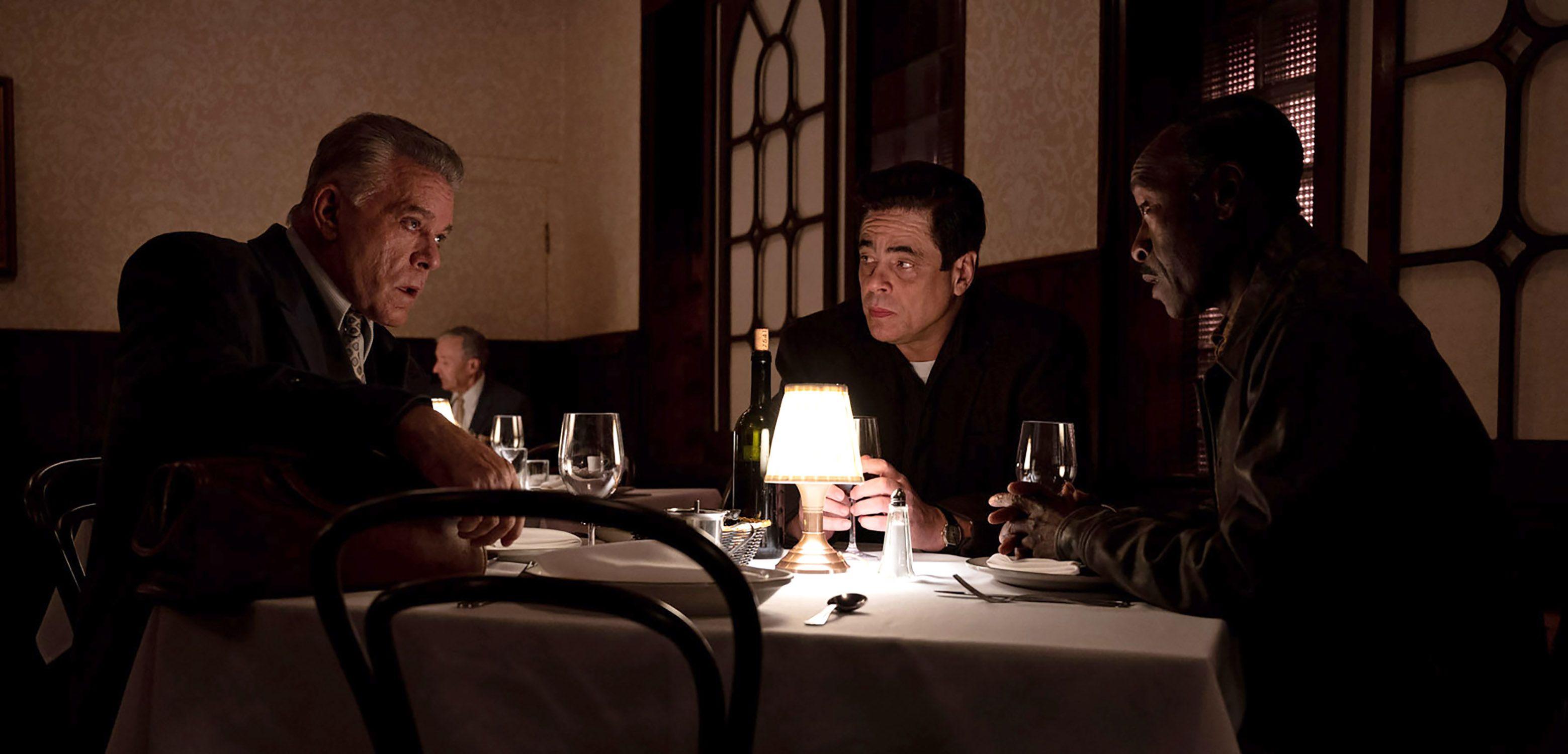 No Sudden Move Trailer Reveals Steven Soderbergh's Crime Thriller for HBO Max