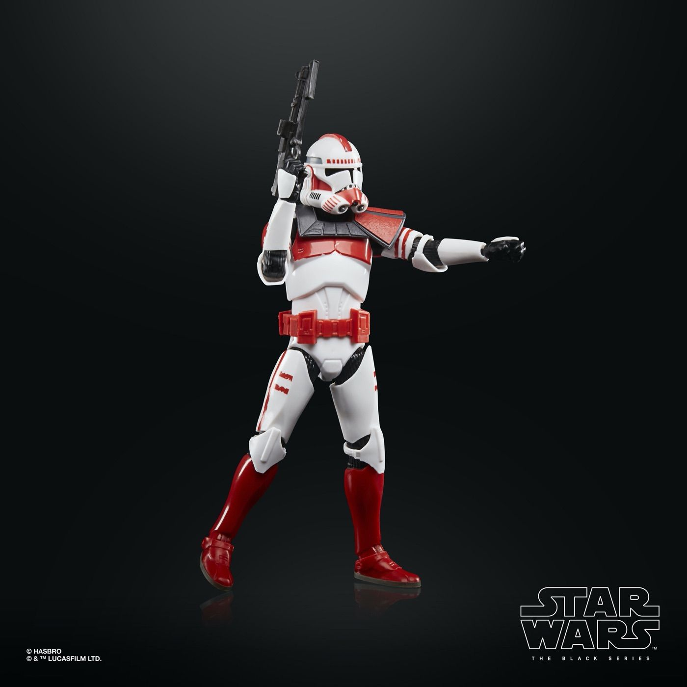 Star Wars: The Bad Batch Black Series Figures Unveiled by Hasbro