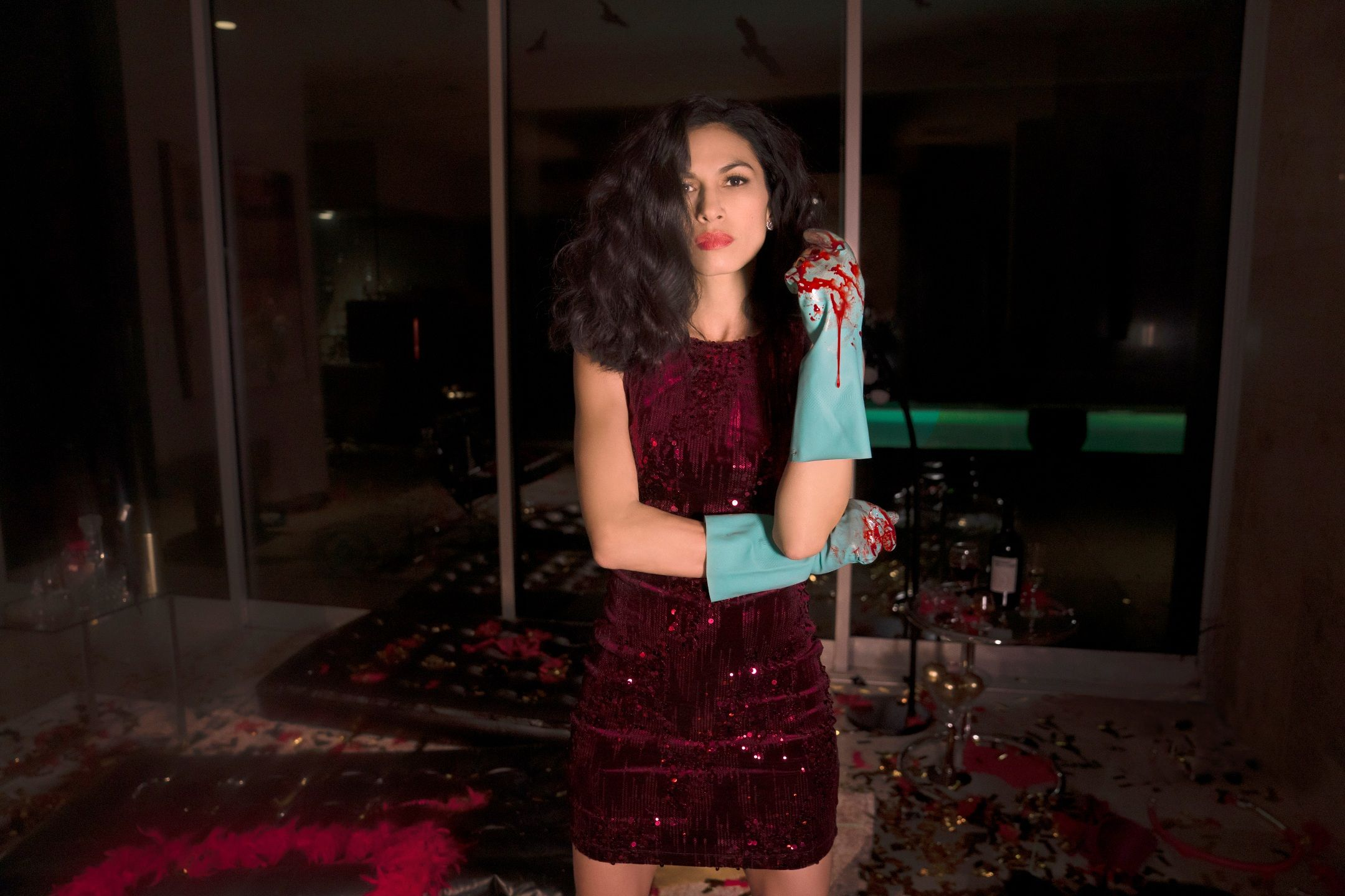 The Cleaning Lady Trailer Reveals Elodie Yung's New Fox Show