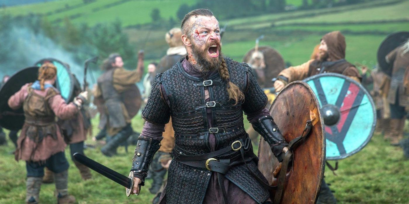 'Vikings: Valhalla' Behind-the-Scenes Video Shows Making of Netflix Sequel Series