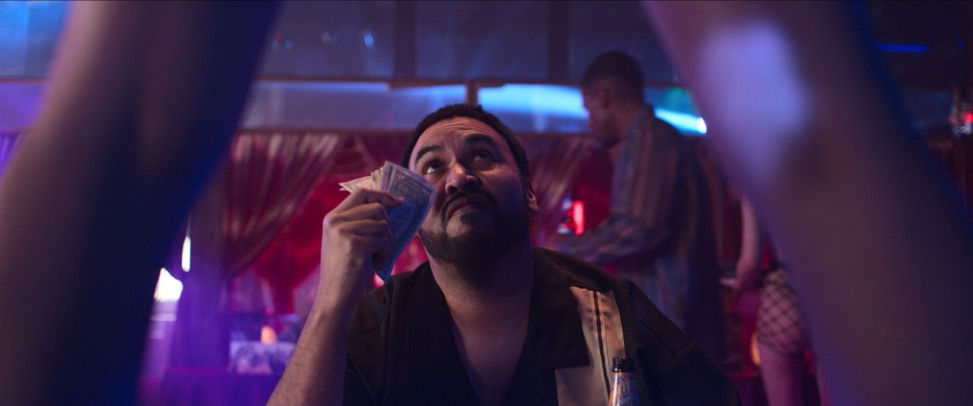 Heist Trailer Reveals Three Big Scores in Netflix Docuseries