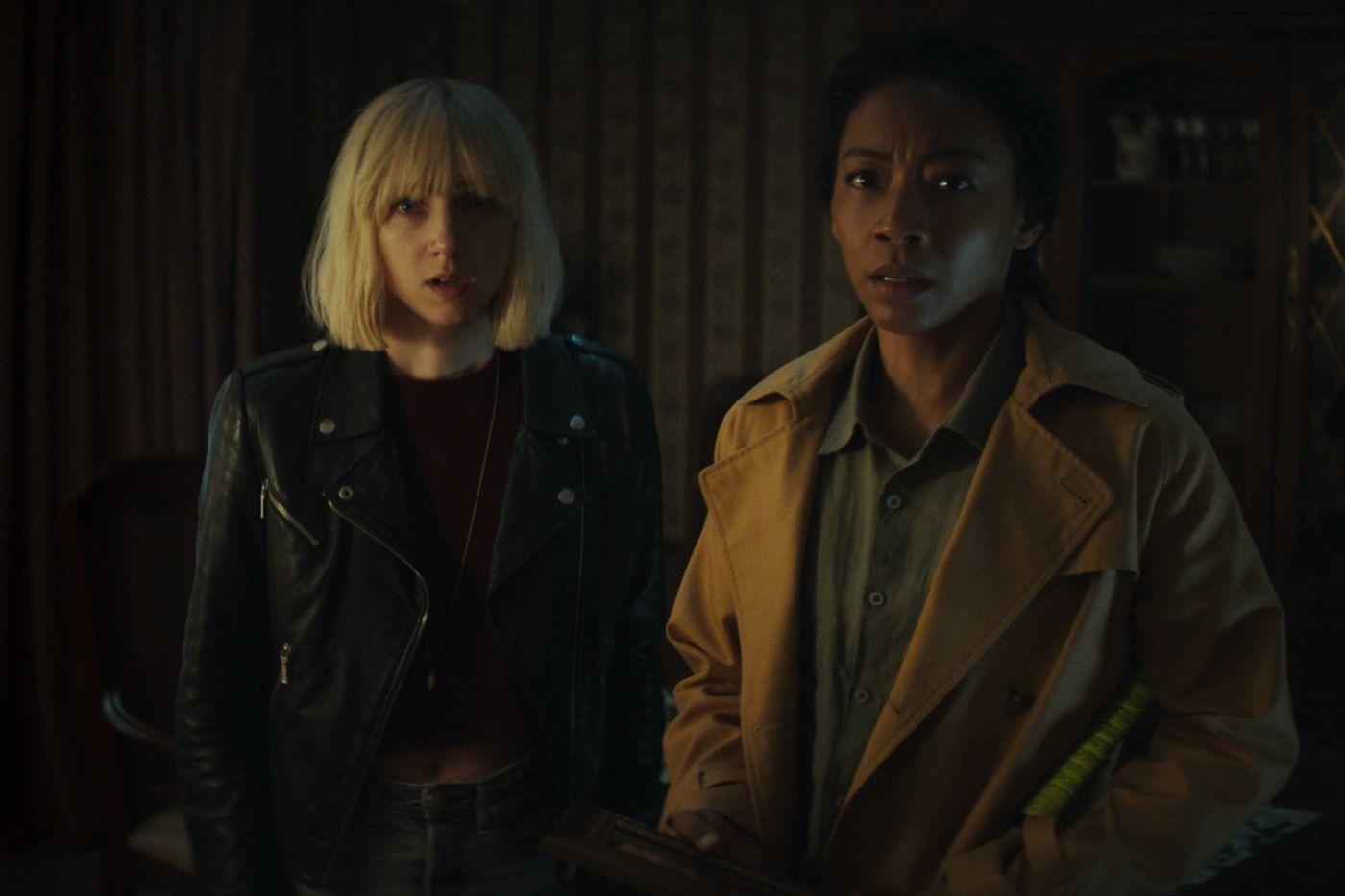 Clickbait Trailer Reveals the Dark Side of Social Media in Adrian Grenier's Netflix Miniseries