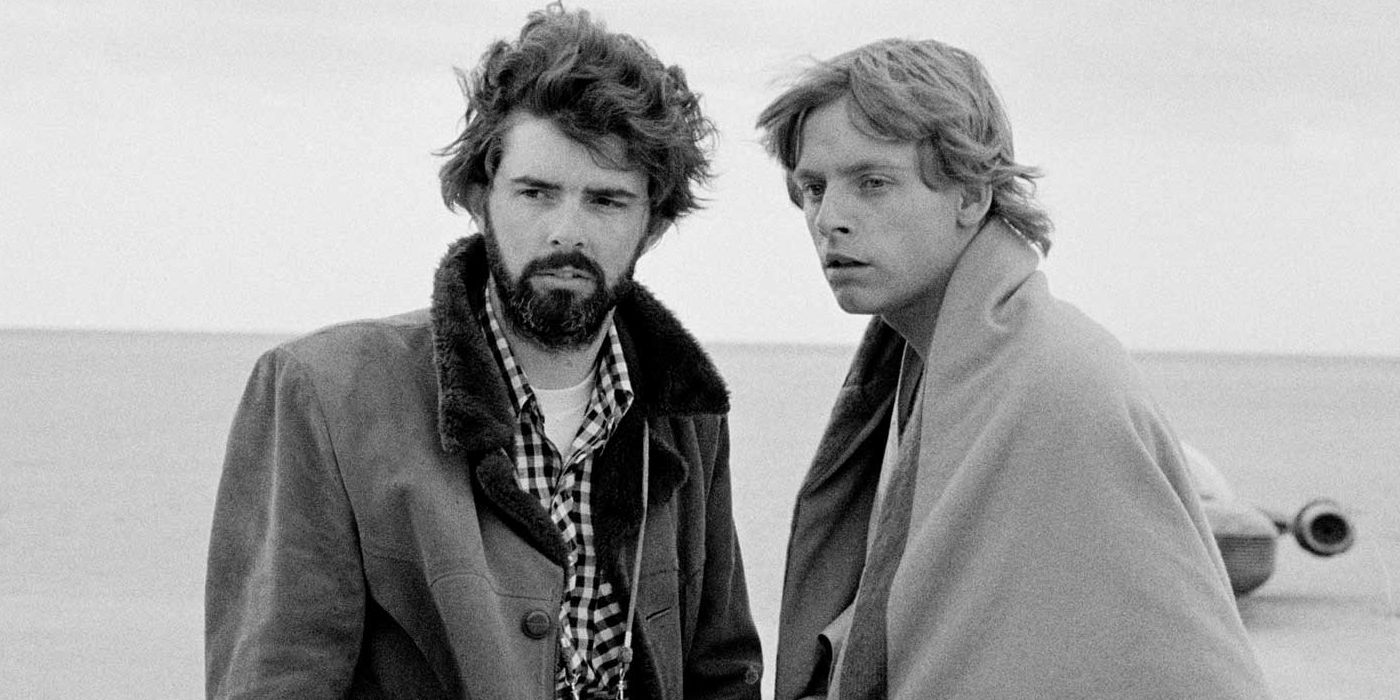 Lawrence Kasdan Is Directing a Docuseries on George Lucas and ILM